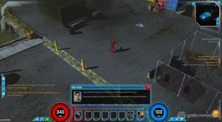 Marvel Heroes screenshot (1)