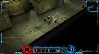 Marvel Heroes screenshot (4)
