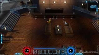 Marvel Heroes screenshot (7)