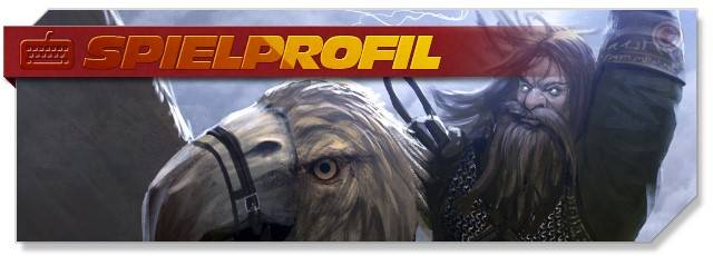 Pox Nora - Game Profile headlogo - DE
