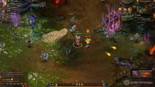 Stormthrone screenshots 1