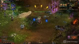 Stormthrone screenshots 2