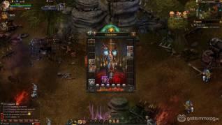 Stormthrone screenshots 3