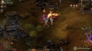 Stormthrone screenshots 4