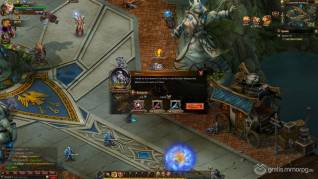 Stormthrone screenshots 5