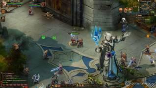 Stormthrone screenshots 6