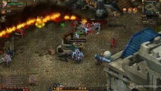 Stormthrone screenshots 7