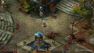 Stormthrone screenshots 8
