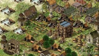 Stronghold Kingdoms screenshot (2)