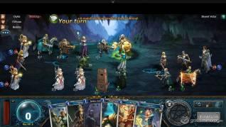 Summoner's Legion screenshots 2