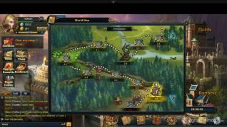Summoner's Legion screenshots 4