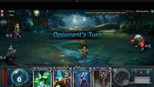 Summoner's Legion screenshots 5
