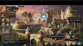 Summoner's Legion screenshots 8