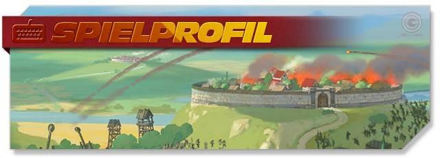 Travian Kingdoms - Game Profile headlogo - DE