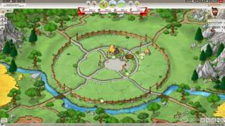 Travian Kingdoms screenshots 4