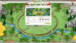 Travian Kingdoms screenshots 7