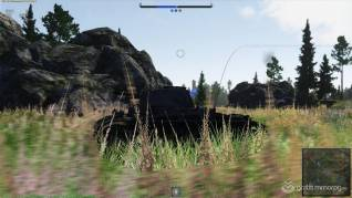 War Thunder Ground Forces expansion screenshot (12)