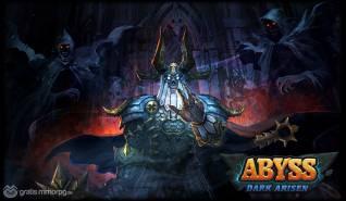 Abyss screenshot 2