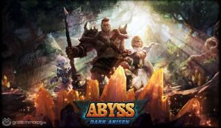 Abyss screenshot 3
