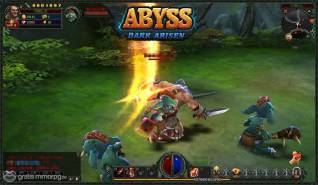 Abyss screenshot 6