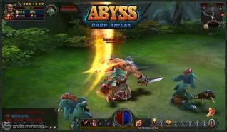 Abyss screenshot 6