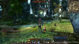 Echo of Soul screenshots 05