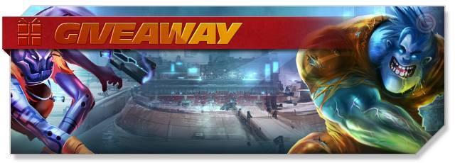 Games of Glory - giveaway headlogo - DE