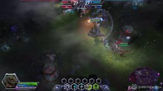 Heroes of the Storm screenshots (28)