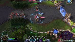 Heroes of the Storm screenshots (4)