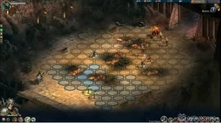 Might & Magic Heroes Online screenshot (15)