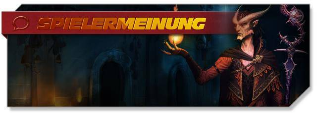 Neverwinter - Peer Review headlogo - DE