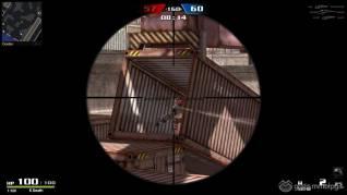 Piercing Blow screenshots 4