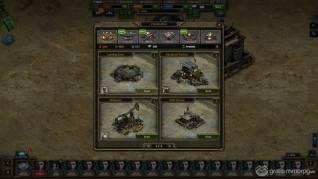 Soldiers Inc screenshots 1