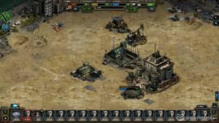 Soldiers Inc screenshots 2