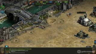 Soldiers Inc screenshots 4