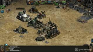 Soldiers Inc screenshots 7