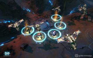 Supernova screenshot 03