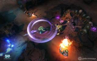 Supernova screenshot 04