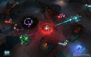 Supernova screenshot 06