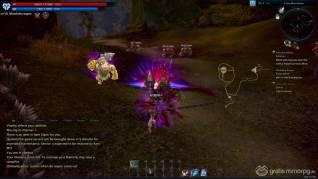TERA screenshots Reaper  (2)