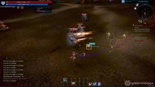 TERA screenshots Reaper  (7)