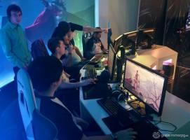 Total War Arena event photos 1