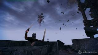 Vindictus screenshot (6)