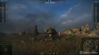 World of Tanks screenshots (18)
