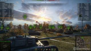 World of Tanks screenshots (21)