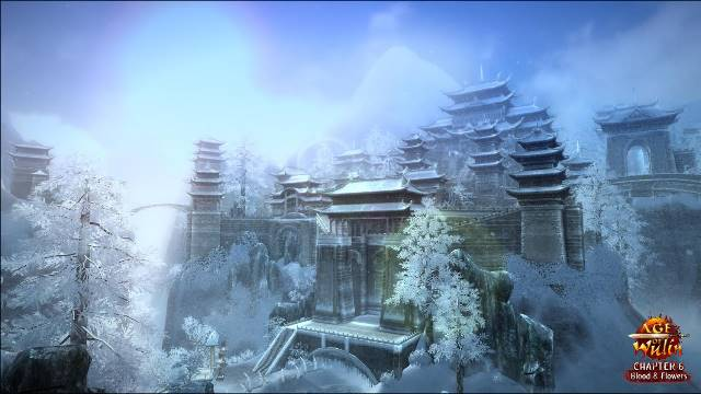 Age of Wulin - Giveaway - image