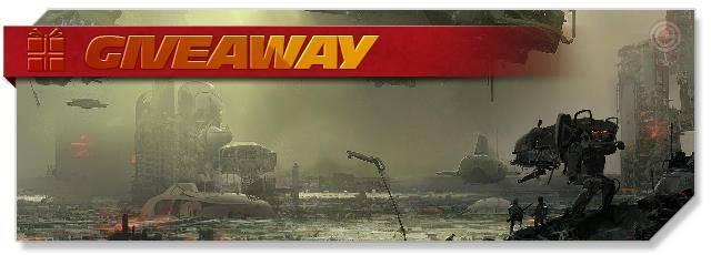 Hawken - Giveaway headlogo - DE