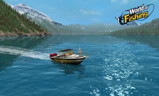 World of Fishing screenshot 1