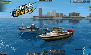 World of Fishing screenshot 3