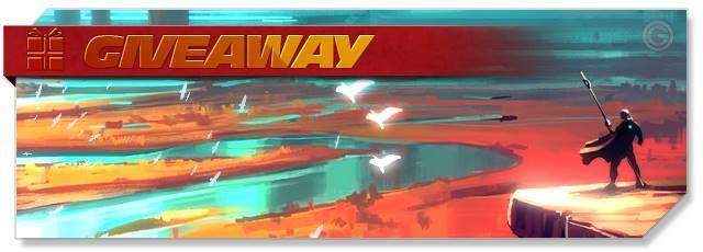 Duelyst - Giveaway headlogo - DE